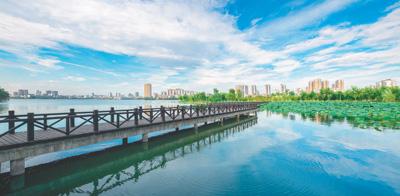 【县域生态】呵护绿水青山构建生态补偿机制