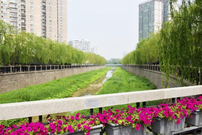 山西省太原市迎泽区:走好生态优先绿色发展之路